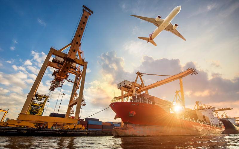 International Freight Logistics - SIPMM
