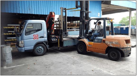 Terasaki Electric Pte Ltd