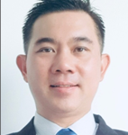 Adam Liew Chin Chyuan, ADPSM