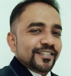 Raja A/L Krishnan, DLSM