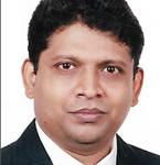 Saurabh Mani, ADPSM