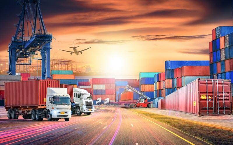 Transportation for Integrated Logistics - SIPMM