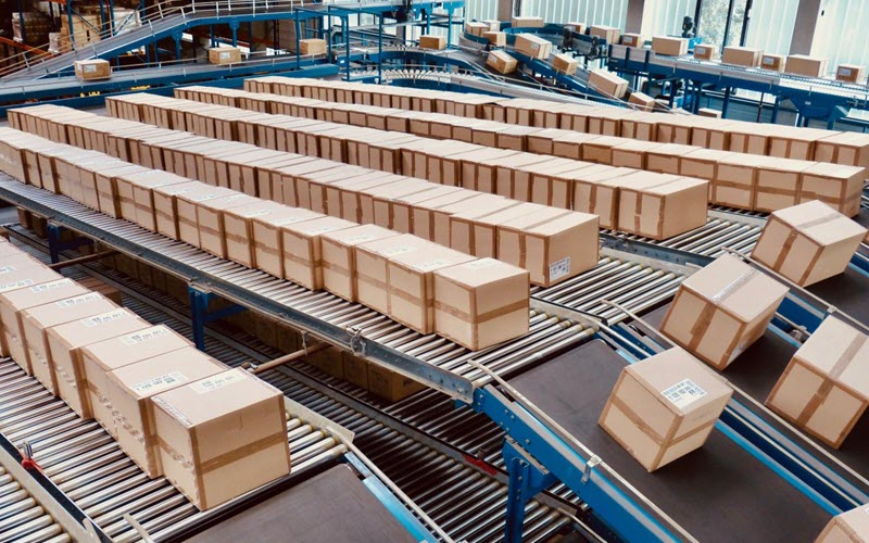 Warehousing Inventory Automation - SIPMM
