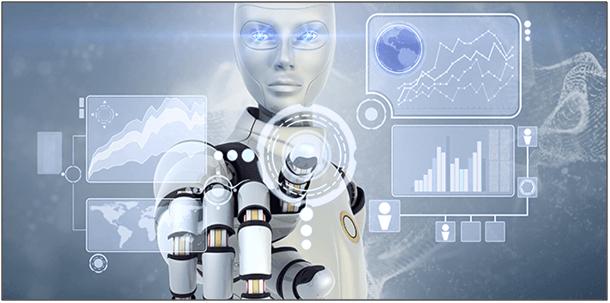 Robotics process