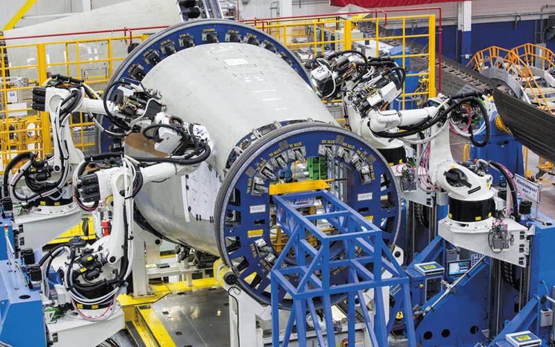 Aerospace Automation