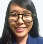 Li Jieqi Gloria, DPSM