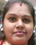 Palaniappan Kavitha, DLSM