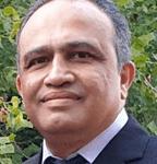 Sunil Hegde, DLSM