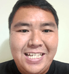 Wong Kam Foo, DLSM