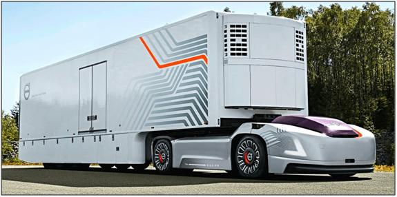 Autonomous Tech