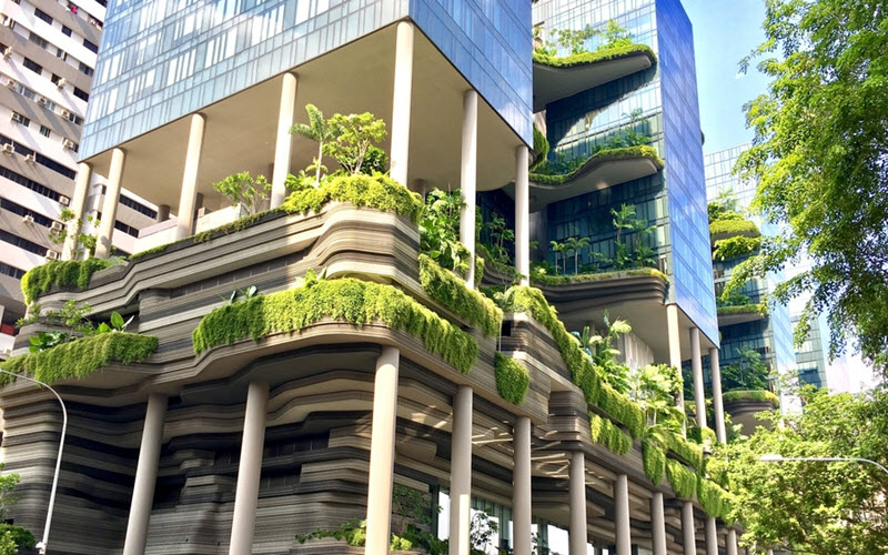 Green Building Procurement