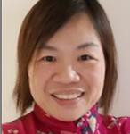 Lee Meng Yin, DPSM