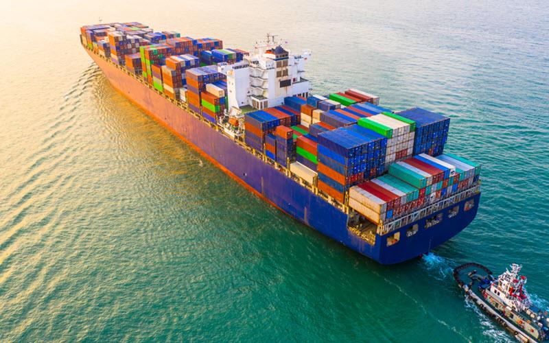 Martime Logistics