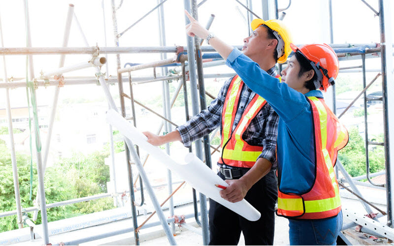 Procurement Methodologies for the Construction Sector