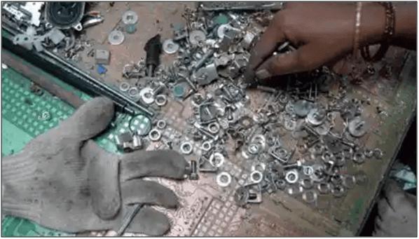 e-waste-initiatives