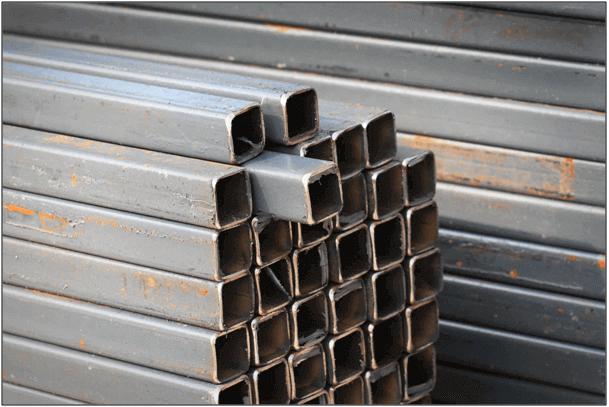Mild Steel Hollow Section | Square, Rectangular, Circular | Metal ...