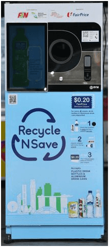 recycle Nsave