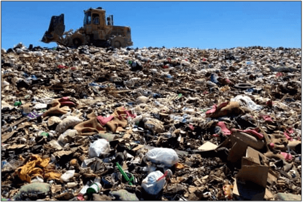 waste-in-landfills