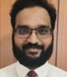Bharath Rajasekaran, ADPSM