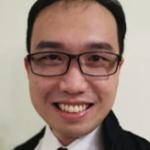 Joseph Ng Tze Kau, DLSM