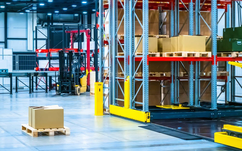 Common Mistakes for Warehousing and Transportation