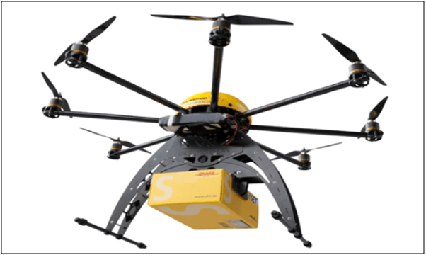 Drones Technology