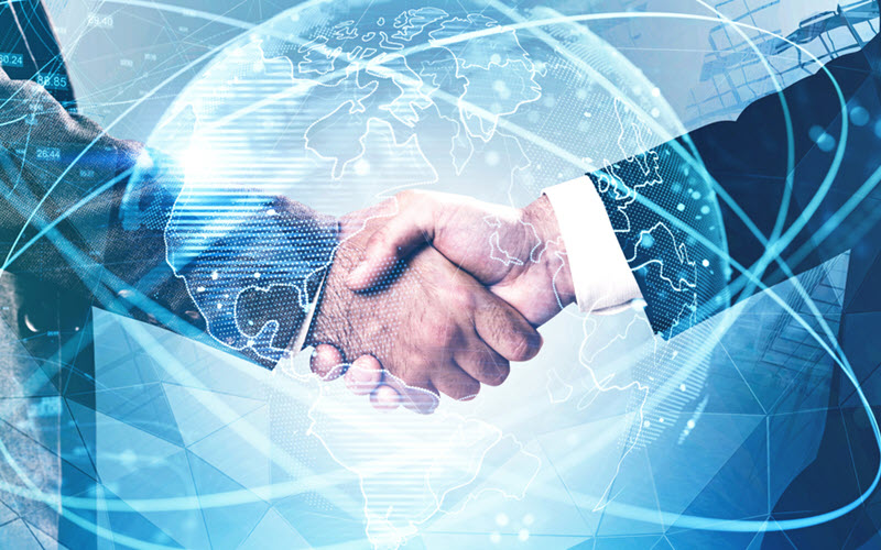 Global Networking & Partnership