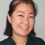 Kate Lim Boon Yar, DLSM