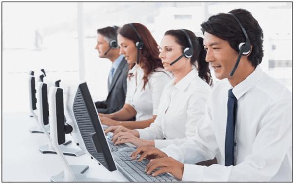 Global logistics Service Provider