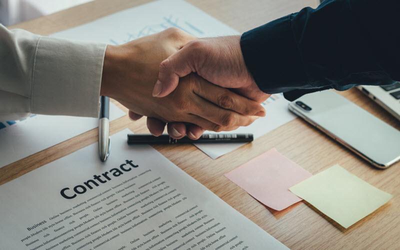 Negotiating Procurement Contracts
