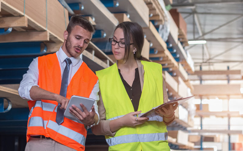 Planning and Controlling Inventory