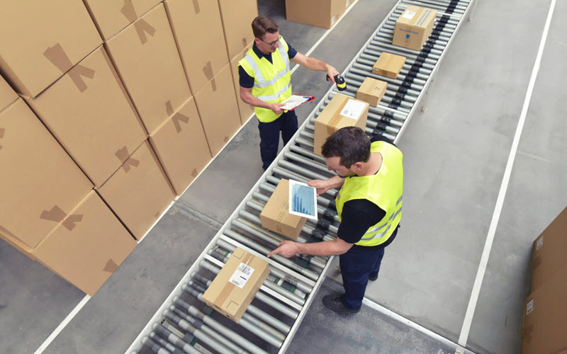 Warehousing Practices for Logistics Integration