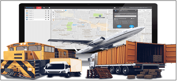 Technologies improving logistics productivity