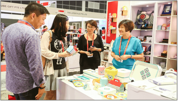 Singapore Gifts Show
