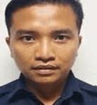 Jack Faizal Bin Sulaiman, DLSM