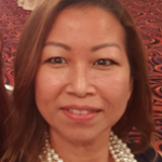 Linda Teo Seow Yian, DPSM
