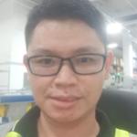 Yong Kah Keong, DLSM