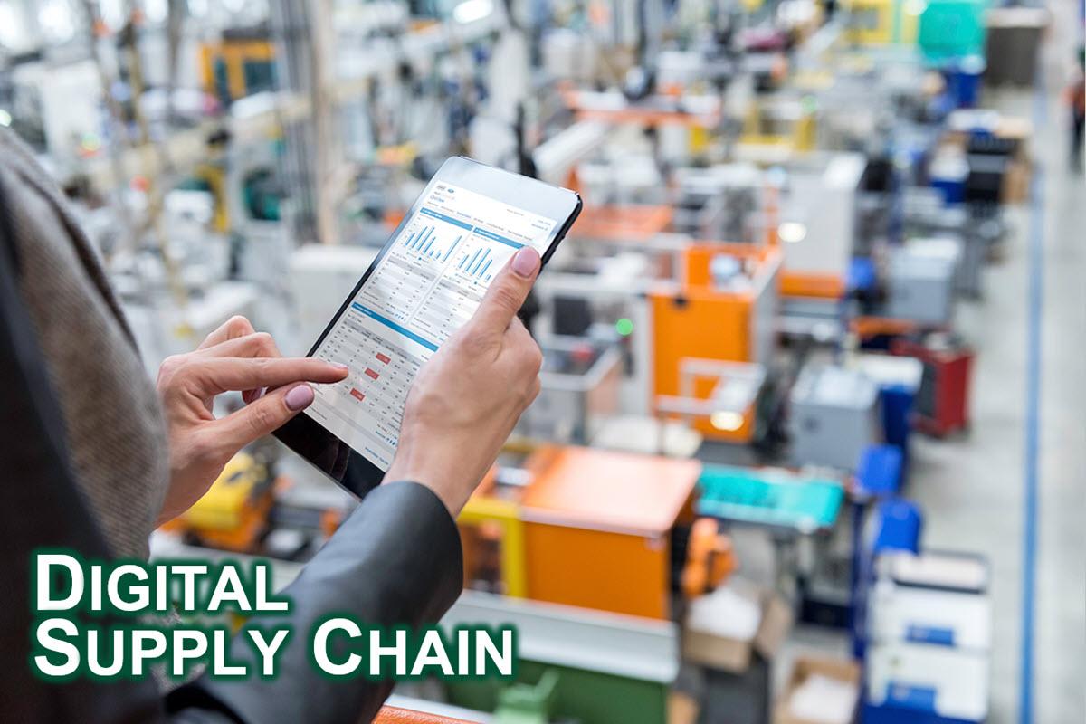 Digital Supply Chain
