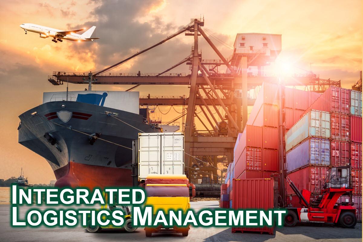 Integrated Logistics Management