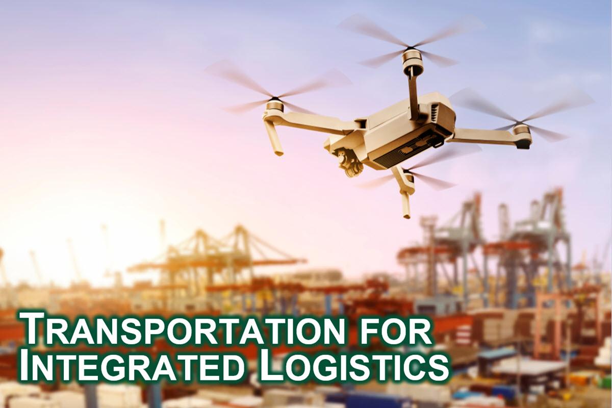 Transportation for Integrated Logistics