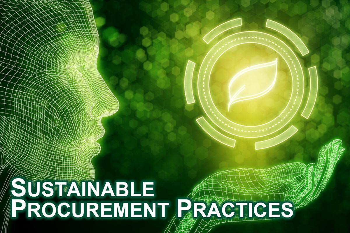 Sustainable Procurement Practices